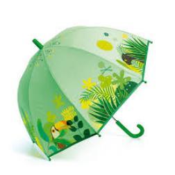 Parapluie : Jungle Tropicale
