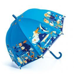 Parapluie : Monde sous-marin