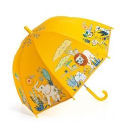 Parapluie : Savane