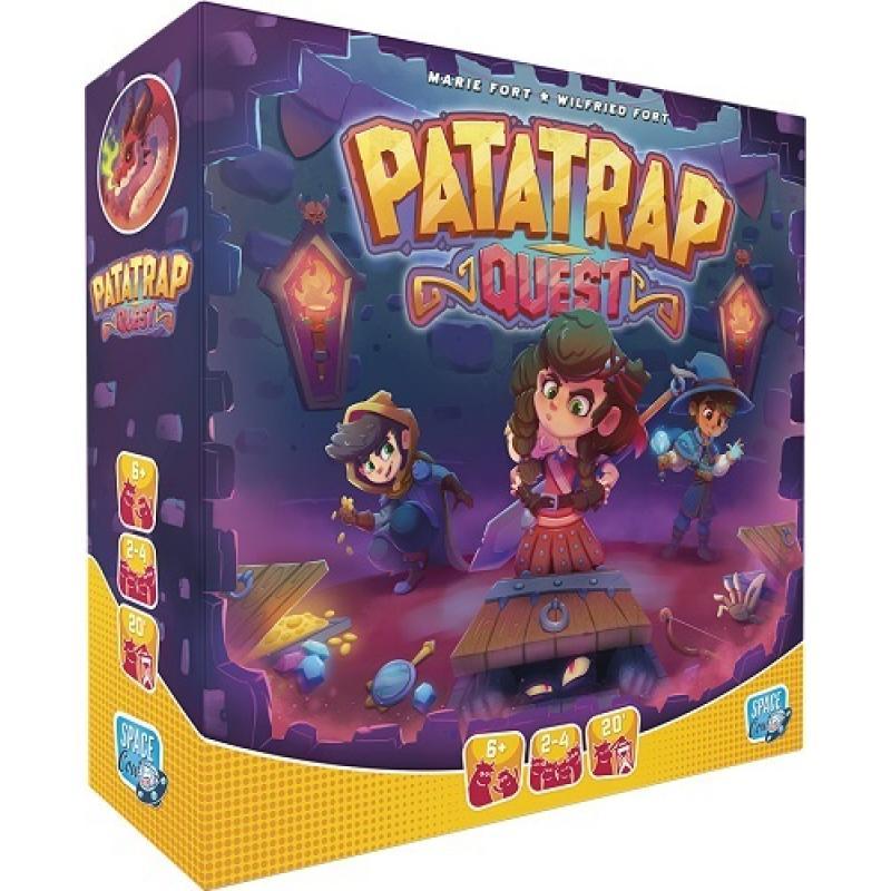 0Patatrap Quest