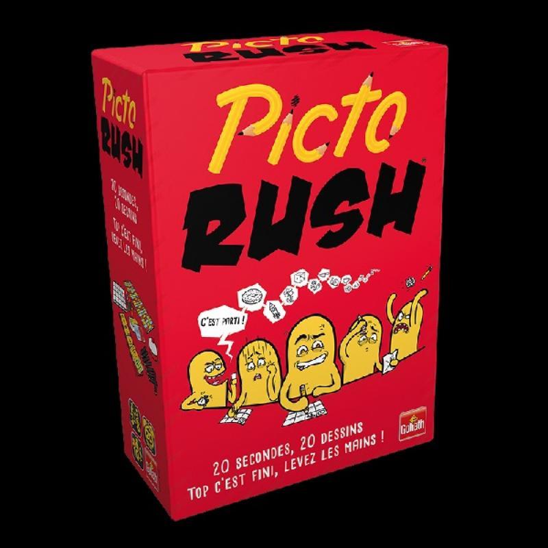 0Picto Rush