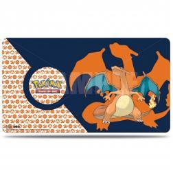 Playmat Pokémon Dracaufeu
