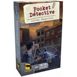 Pocket Détective : Liaisons dangeureuses