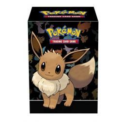 Pokémon Deck box Evoli