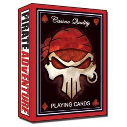 Poker Pirate (52 cartes)