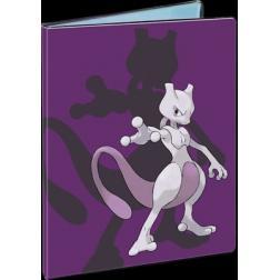 Portfolio Pokémon A4 Mewtwo 180 cartes