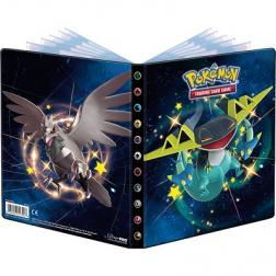 Portfolio Pokémon A5 80 cartes EB04.5