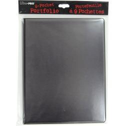 Portfolio Ultra Pro A4 180 cartes Personnalisable