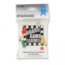 Protège-cartes Board Game - Standard - 63x88mm (x100)