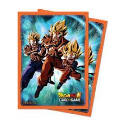 Protège-cartes Dragon Ball Super : Goku's
