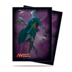 Protège-cartes Standard : Magic Eldritch Moon : Tamiyo, Field Researcher x 80