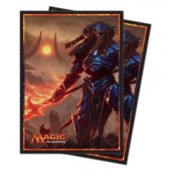 Protège-cartes Standard : Magic Hour of Devastation Neheb, the Eternal x 80