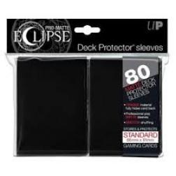 Protège-cartes Ultra Pro Standard Eclipse noir