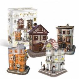 Puzzle  3D Harry Potter Diagon Alley
