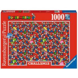 Puzzle Challenge Marion 1000 pièces