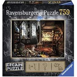 Puzzle Escape L'antre du dragon 759 pièces