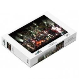 Puzzle Final Fantasy VII 500 pièces
