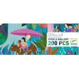 Puzzle Gallery Children's Walk 200 pièces