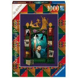Puzzle Harry Potter et l'Ordre du Phénix 1000 pièces