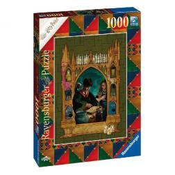 Puzzle Harry Potter et le prince de sang-mêlé 1000pc
