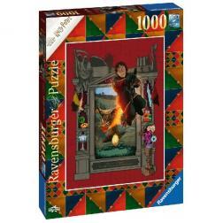 Puzzle Harry Potter et le tournoi des trois sorciers 1000 pièces