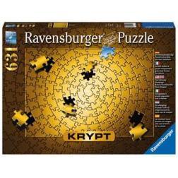 Puzzle : Krypt Gold 631 pièces