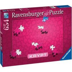 Puzzle Krypt Pink 654 pièces