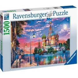 Puzzle Moscou 1500 pièces