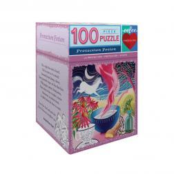 Puzzle Potion - Protection Potion 100 pièces