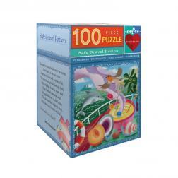 Puzzle Potion - Safe Travel Potion 100 pièces