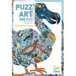 Puzzle : PUZZ'ART : Dodo 350 Pièces