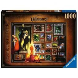 Puzzle Villainous Scar 1000 pièces