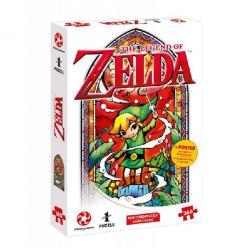Puzzle Zelda Link 360 pièces