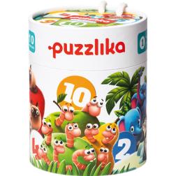 "Puzzlika : Puzzle Educatif ""My friends"""