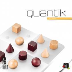 Quantik classique