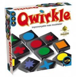 Qwirkkle