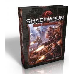 Shadowrun 5 : boite initiation