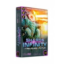 Shards of Infinity : Les Reliques du Futur