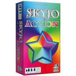 Skyjo Action