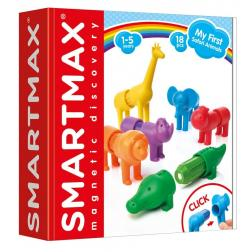 Smartmax My first animal safari