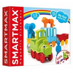 Smartmax : my first animal train
