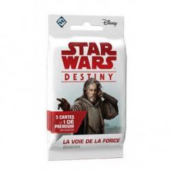 Star Wars Destiny : Booster la voie de la force
