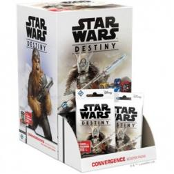 Star Wars Destiny : Boosters Convergence