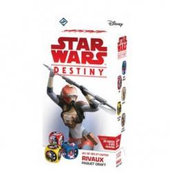 Star Wars Destiny : Pack de draft