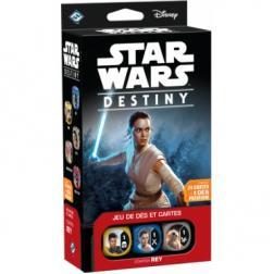 Star Wars Destiny : Pack Rey