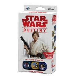 Star Wars Destiny : Starter Luc Skywalker
