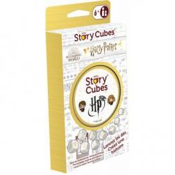 Story Cubes : Harry Potter
