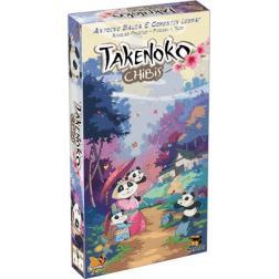 Takenoko : Chibis (Ext.)