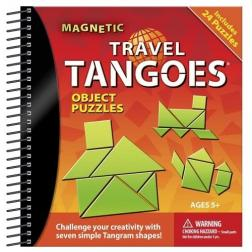 Tangoes Objects Magnetic