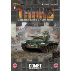 Tanks : Comet : ext
